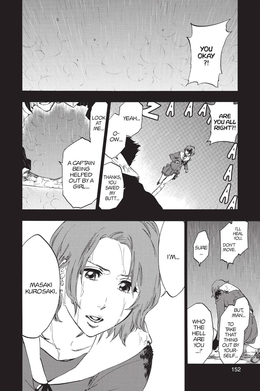 Bleach, Chapter 528 image 016