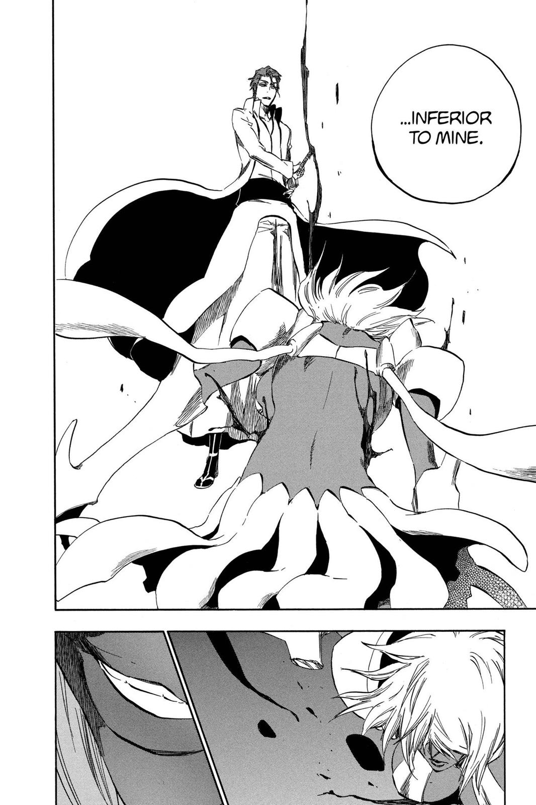Bleach, Chapter 376 image 002