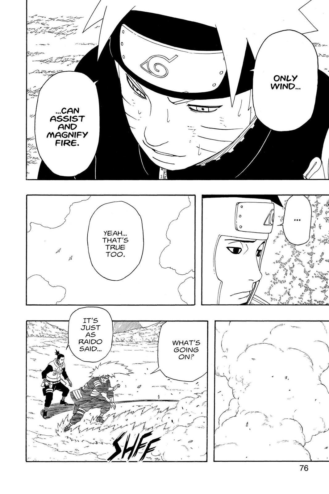 Naruto, Chapter 333 image 014