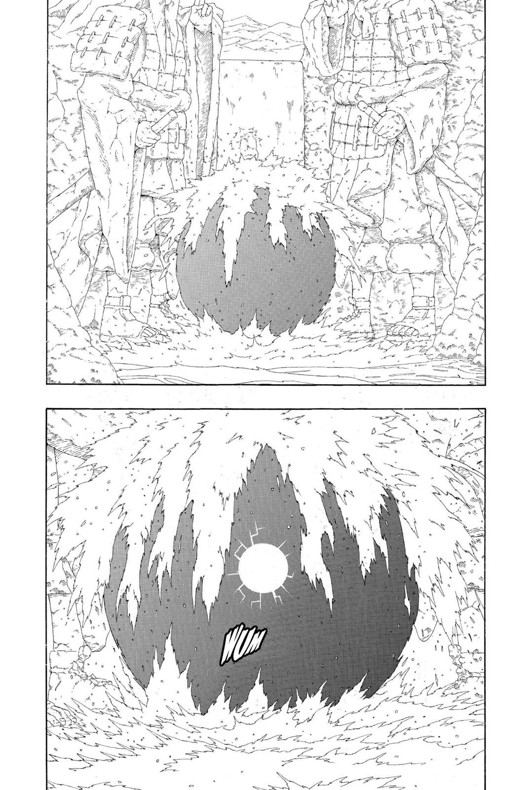 Naruto, Chapter 233 image 005