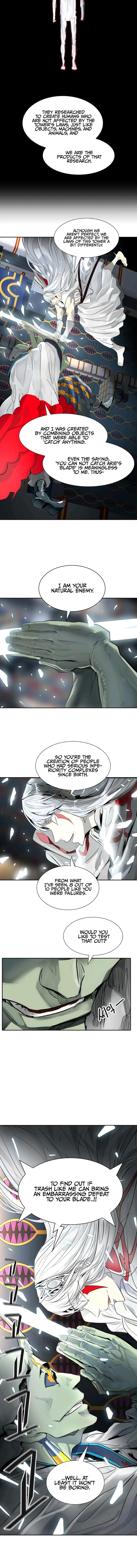 Tower Of God, Chapter 487 image 022