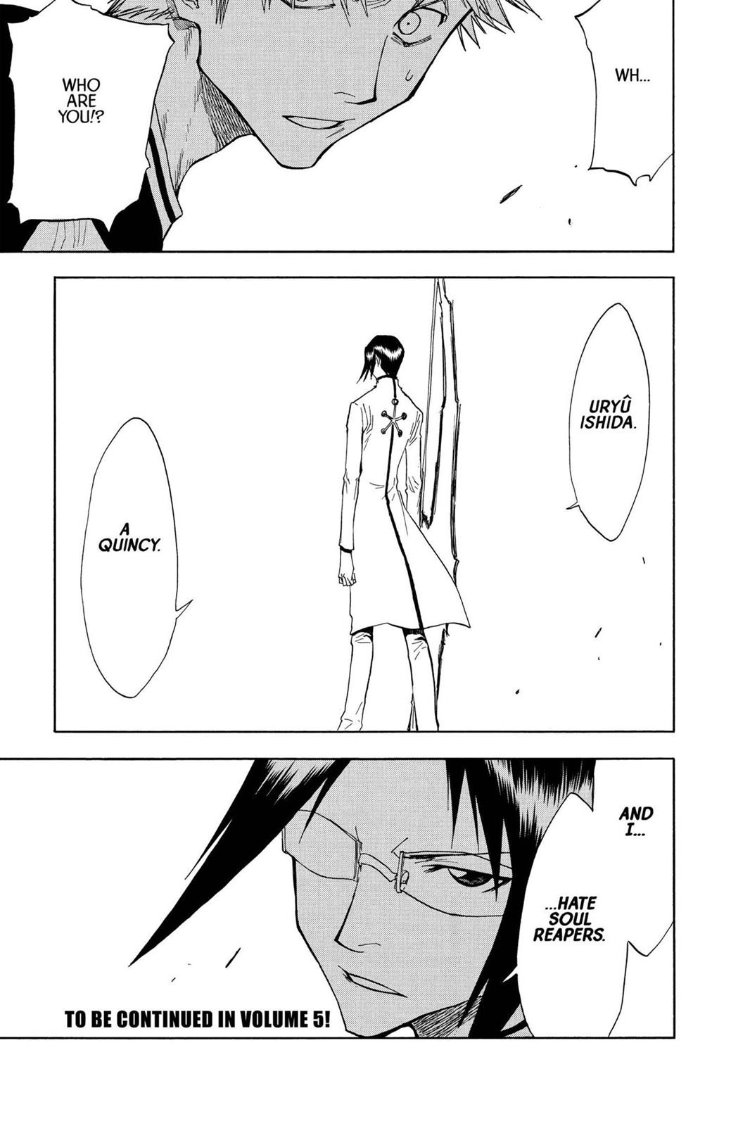 Bleach, Chapter 34 image 021