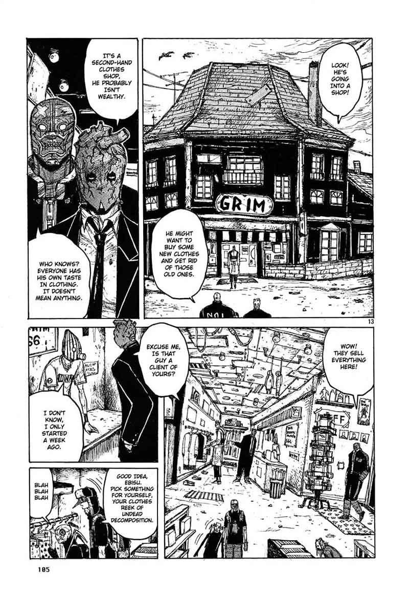 Dorohedoro, Chapter 10 image 013