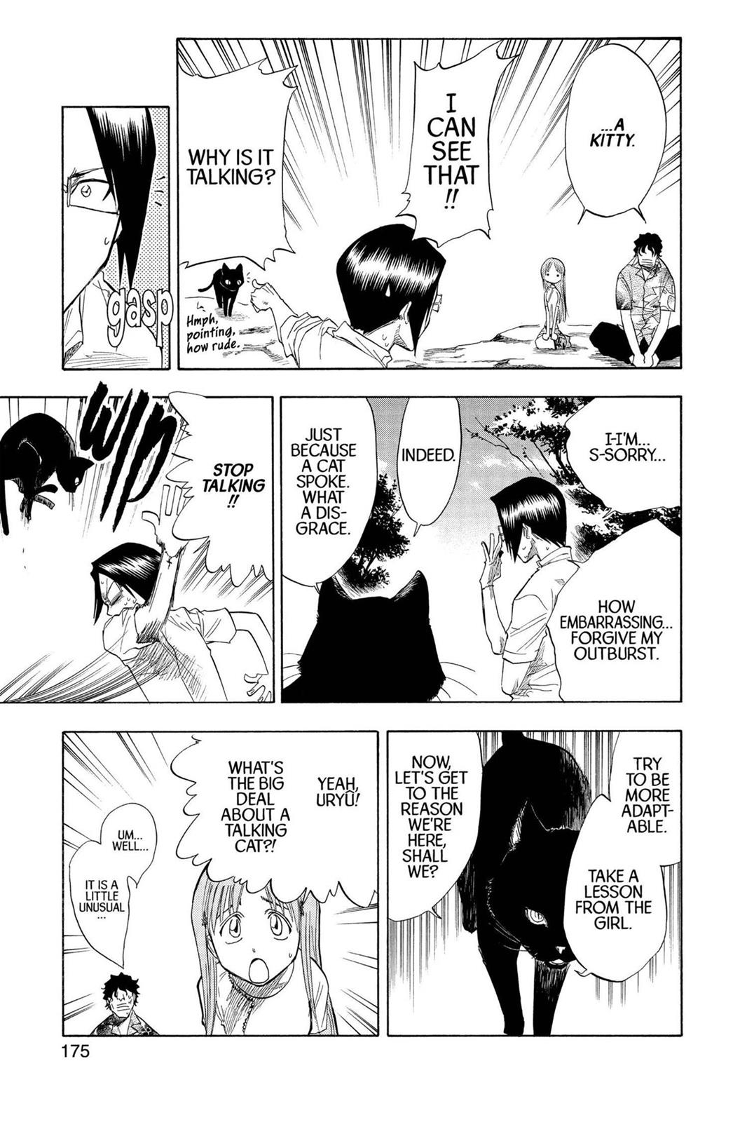 Bleach, Chapter 61 image 007