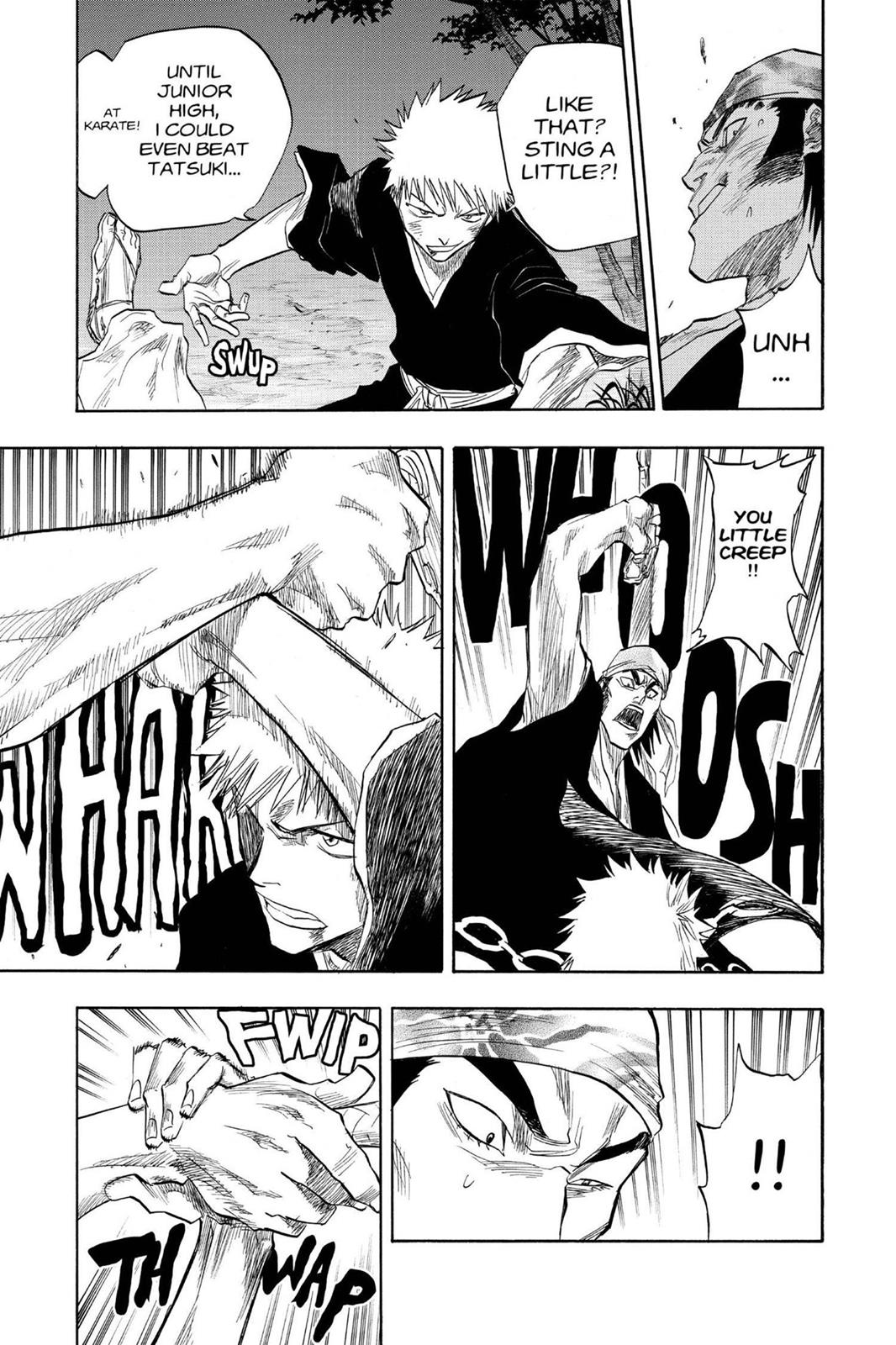 Bleach, Chapter 77 image 017