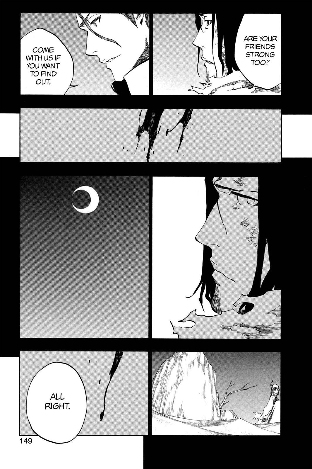 Bleach, Chapter 375 image 003