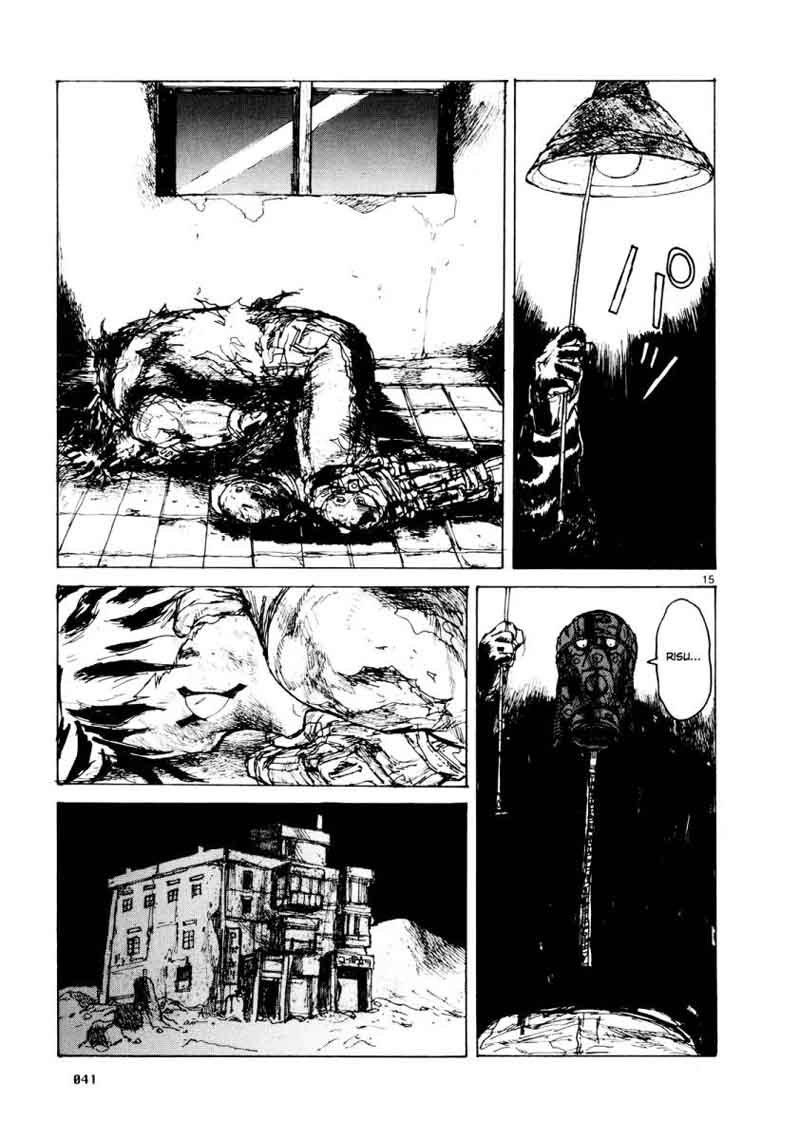 Dorohedoro, Chapter 75 image 014