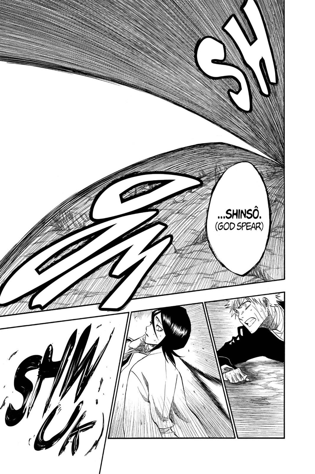 Bleach, Chapter 176 image 023