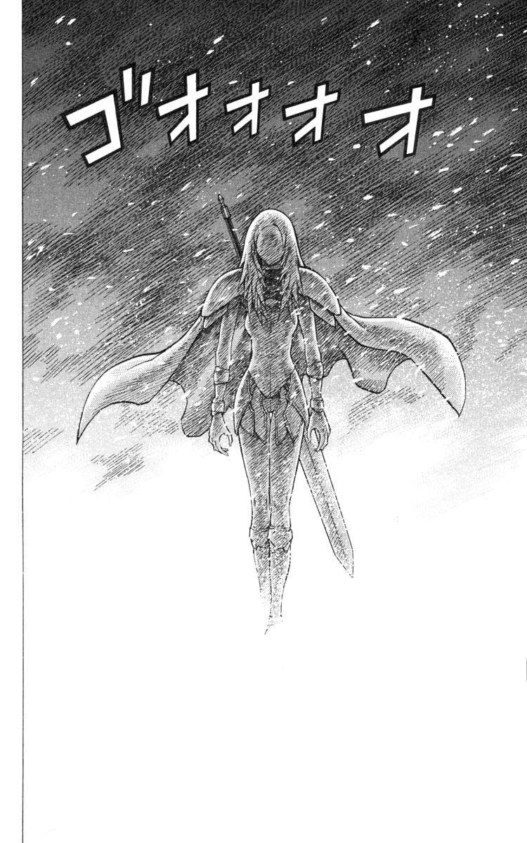 Claymore, Chapter 50 image 028