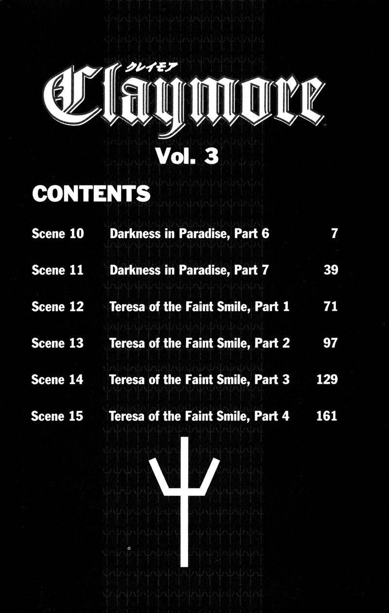 Claymore, Chapter 10 image 006