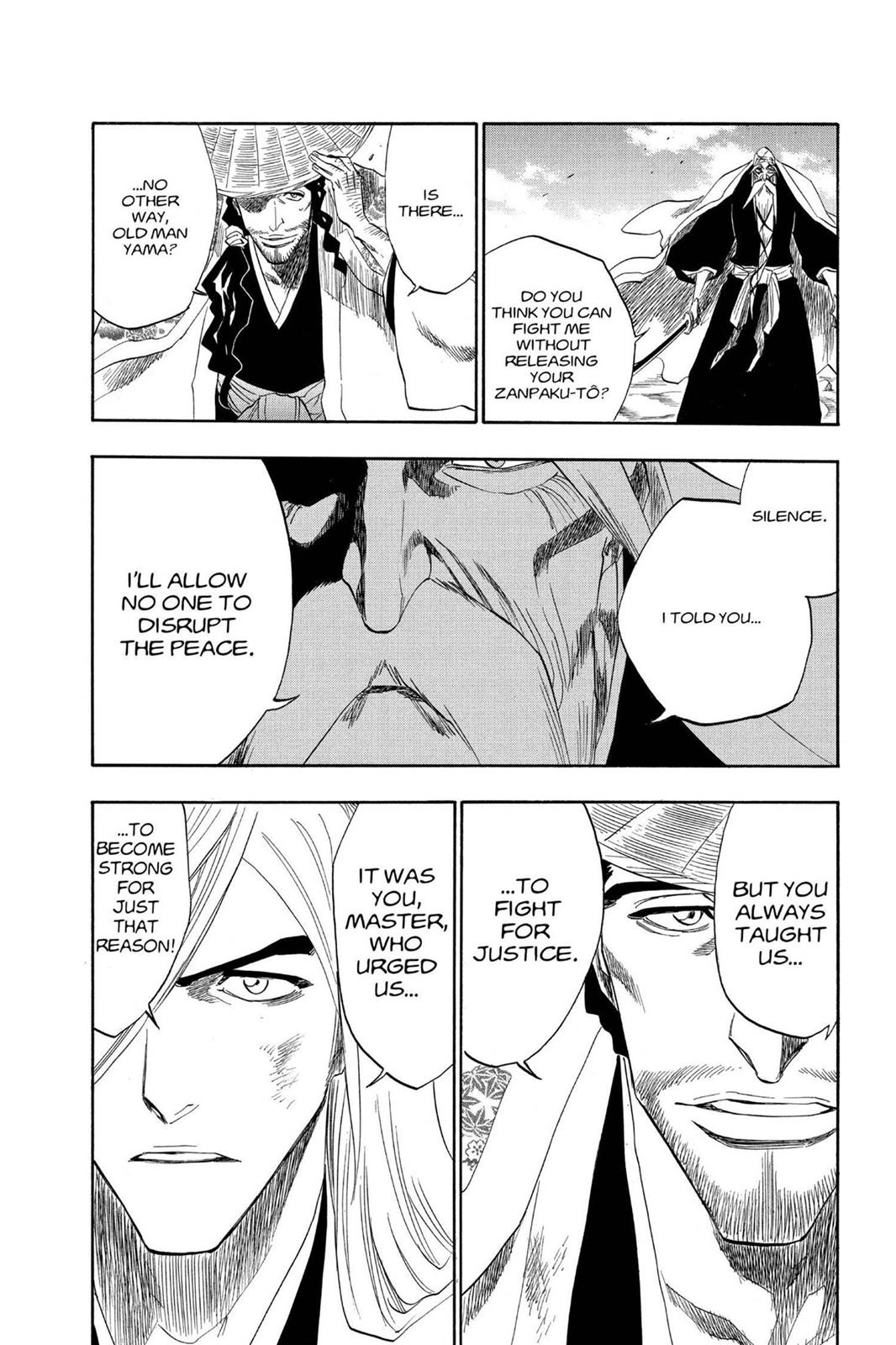 Bleach, Chapter 155 image 022