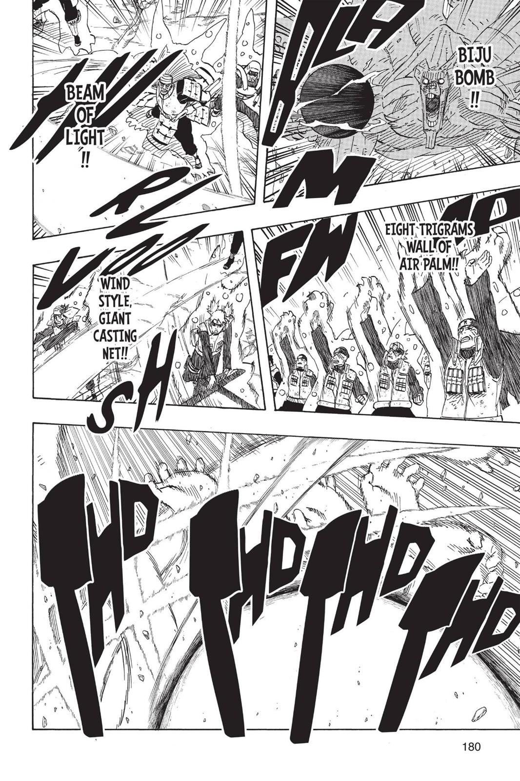 Naruto, Chapter 617 image 007