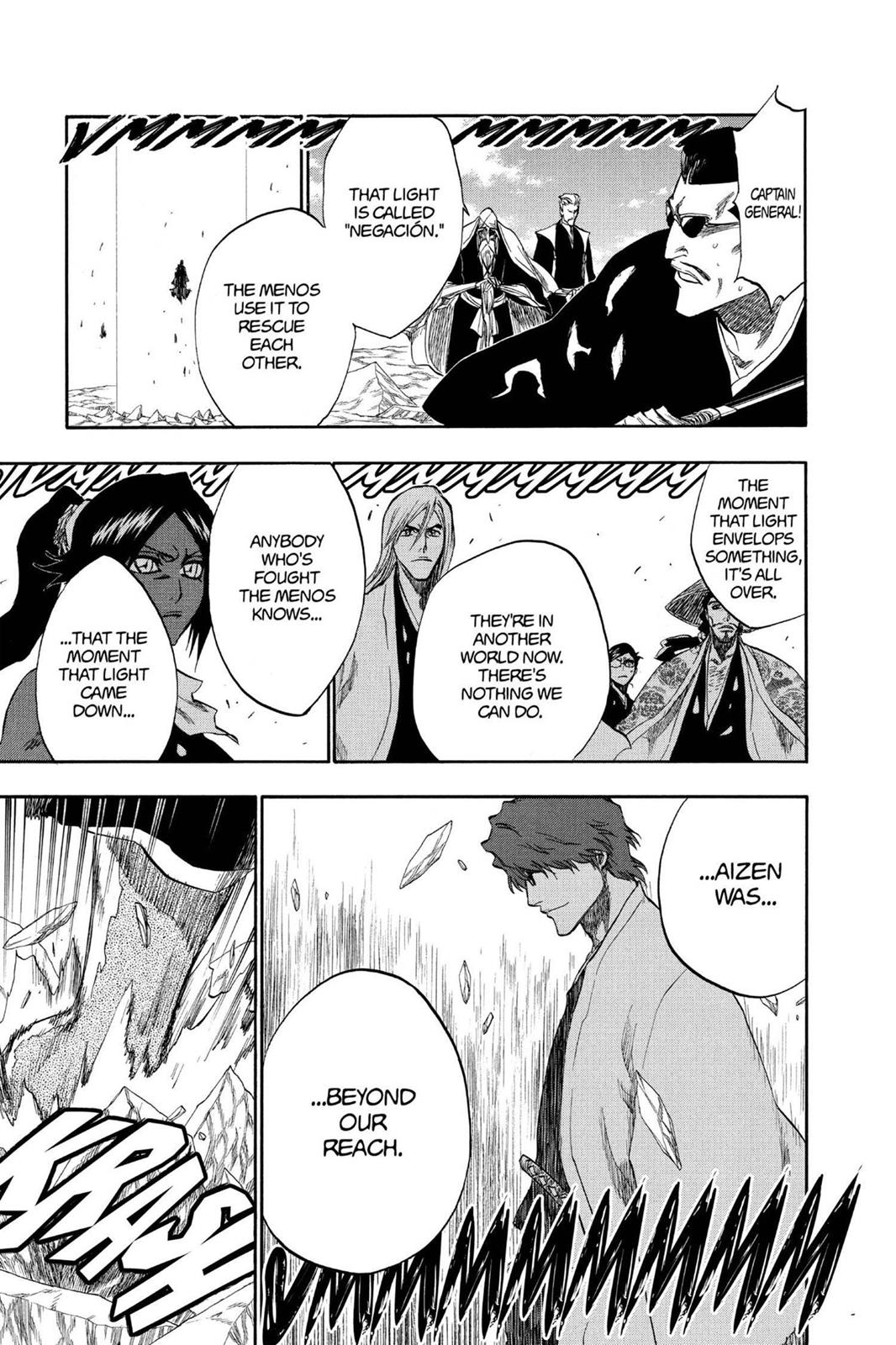 Bleach, Chapter 178 image 011