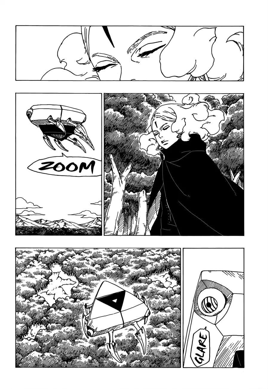 Boruto Manga, Chapter 30 image 032