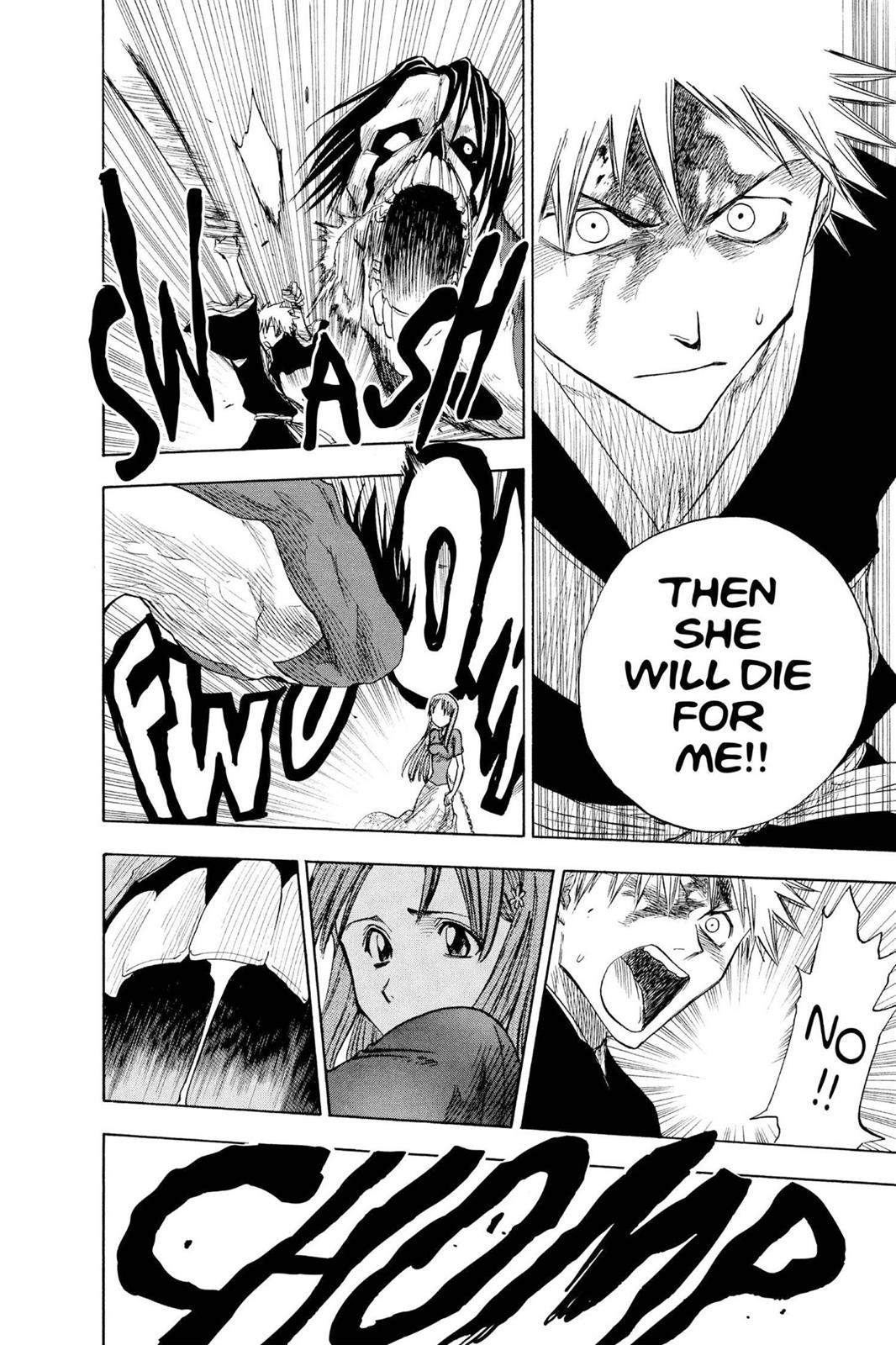 Bleach, Chapter 6 image 004