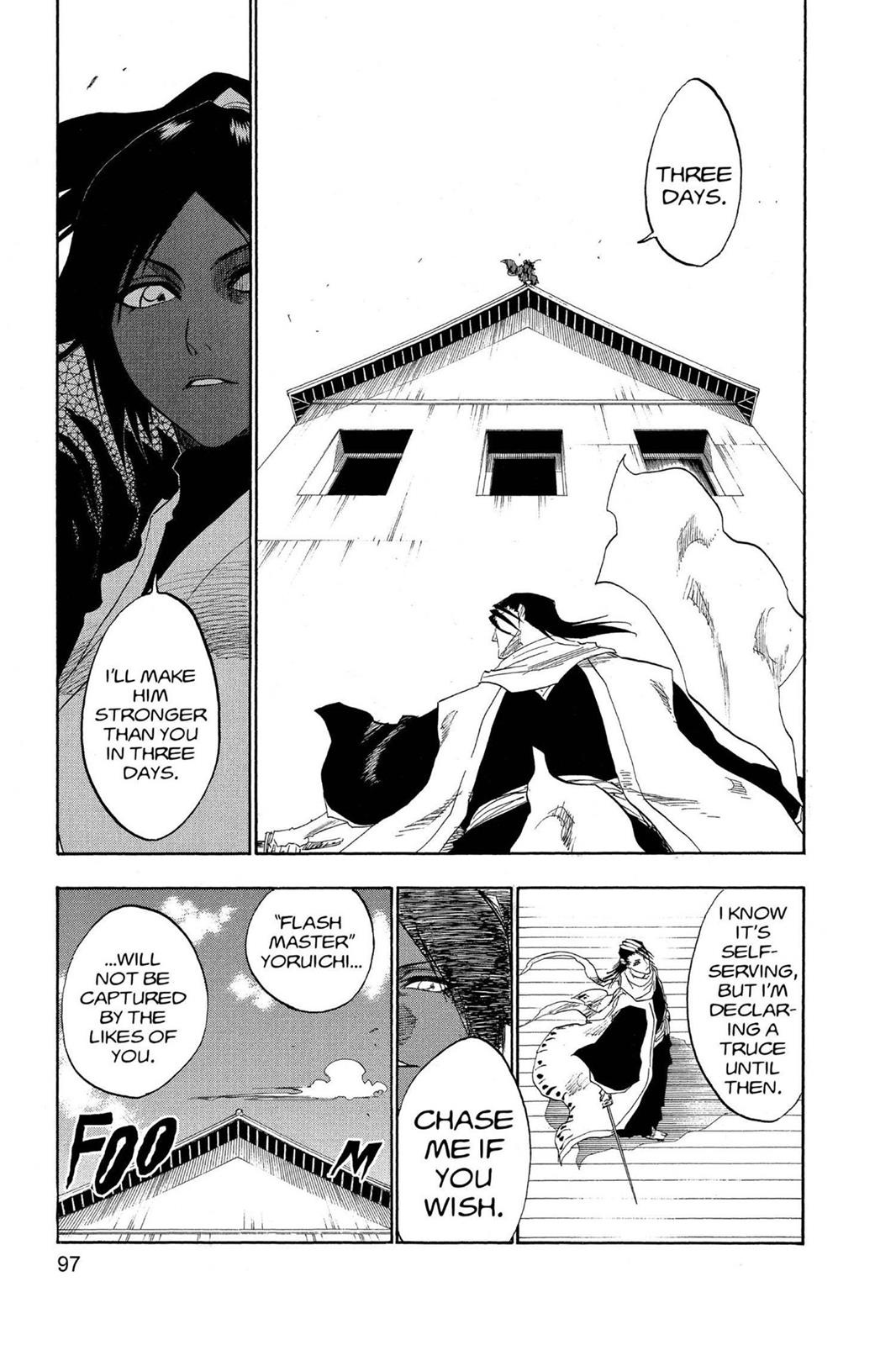 Bleach, Chapter 118 image 019