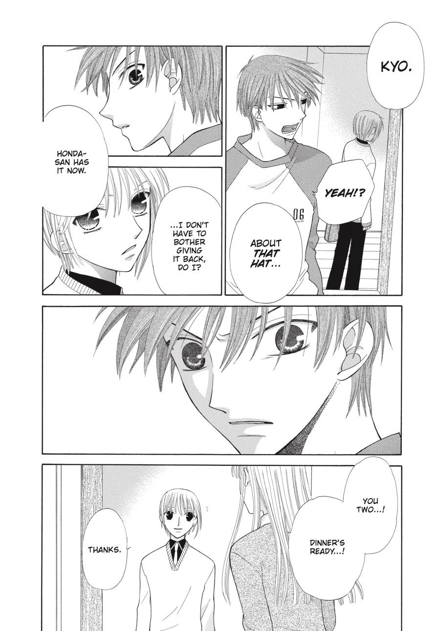 Fruits Basket, Chapter 86 image 026