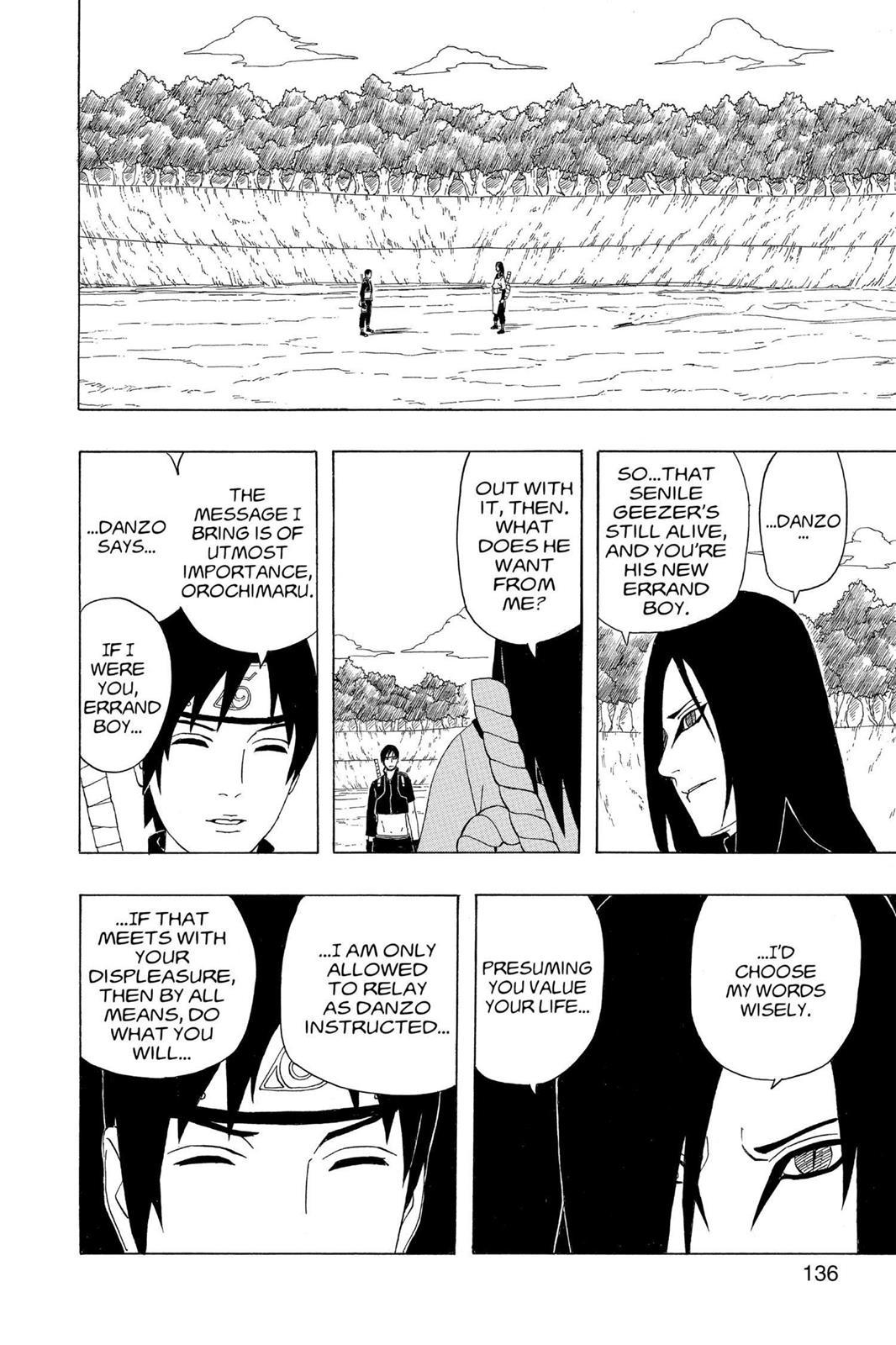 Naruto, Chapter 297 image 002