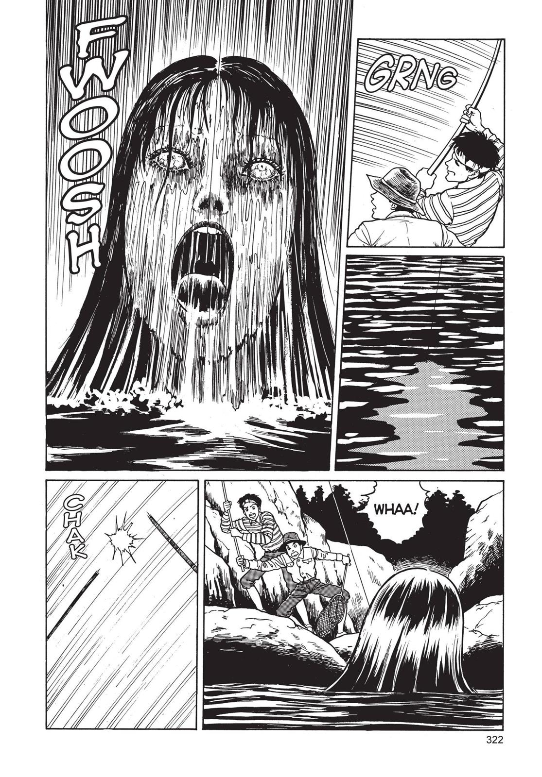 Tomie, Chapter 8 image 014