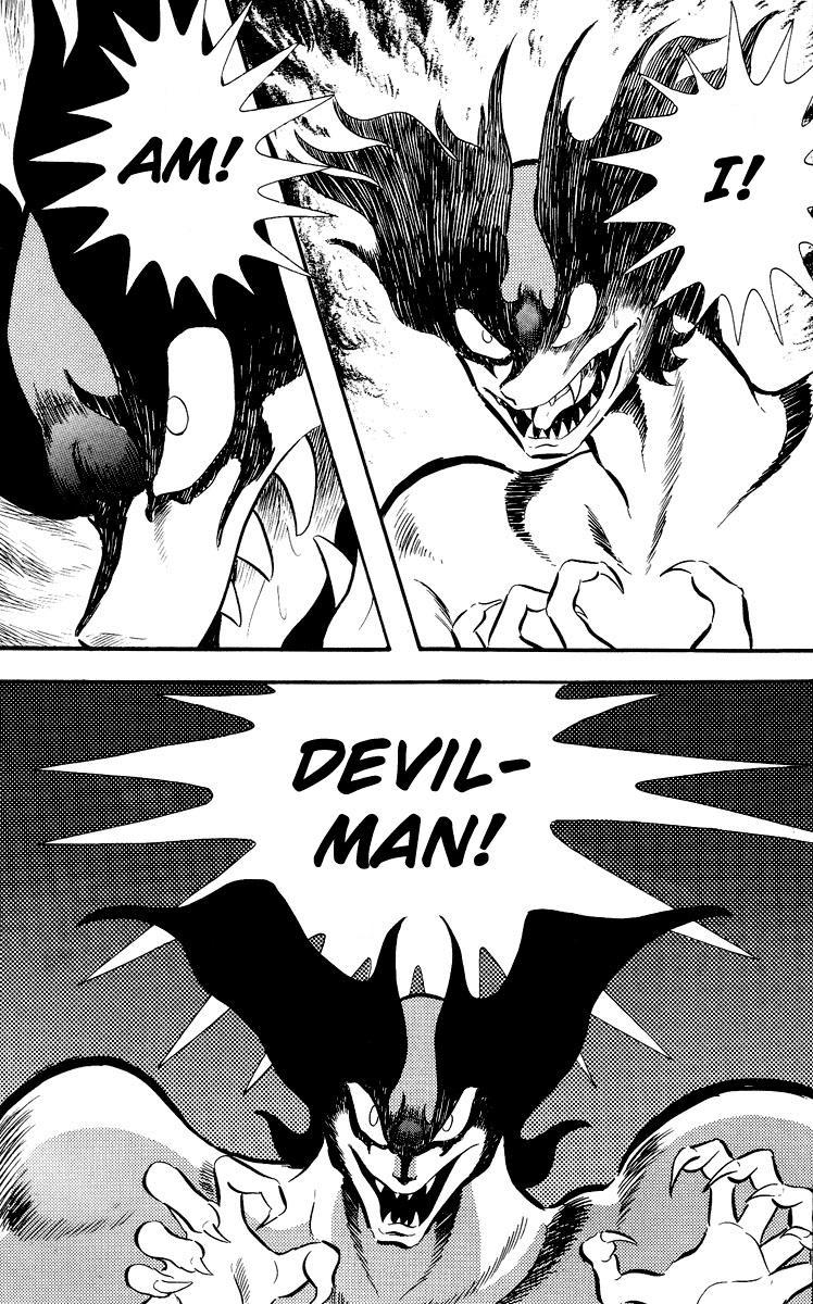 Devilman, Chapter 1 image 217