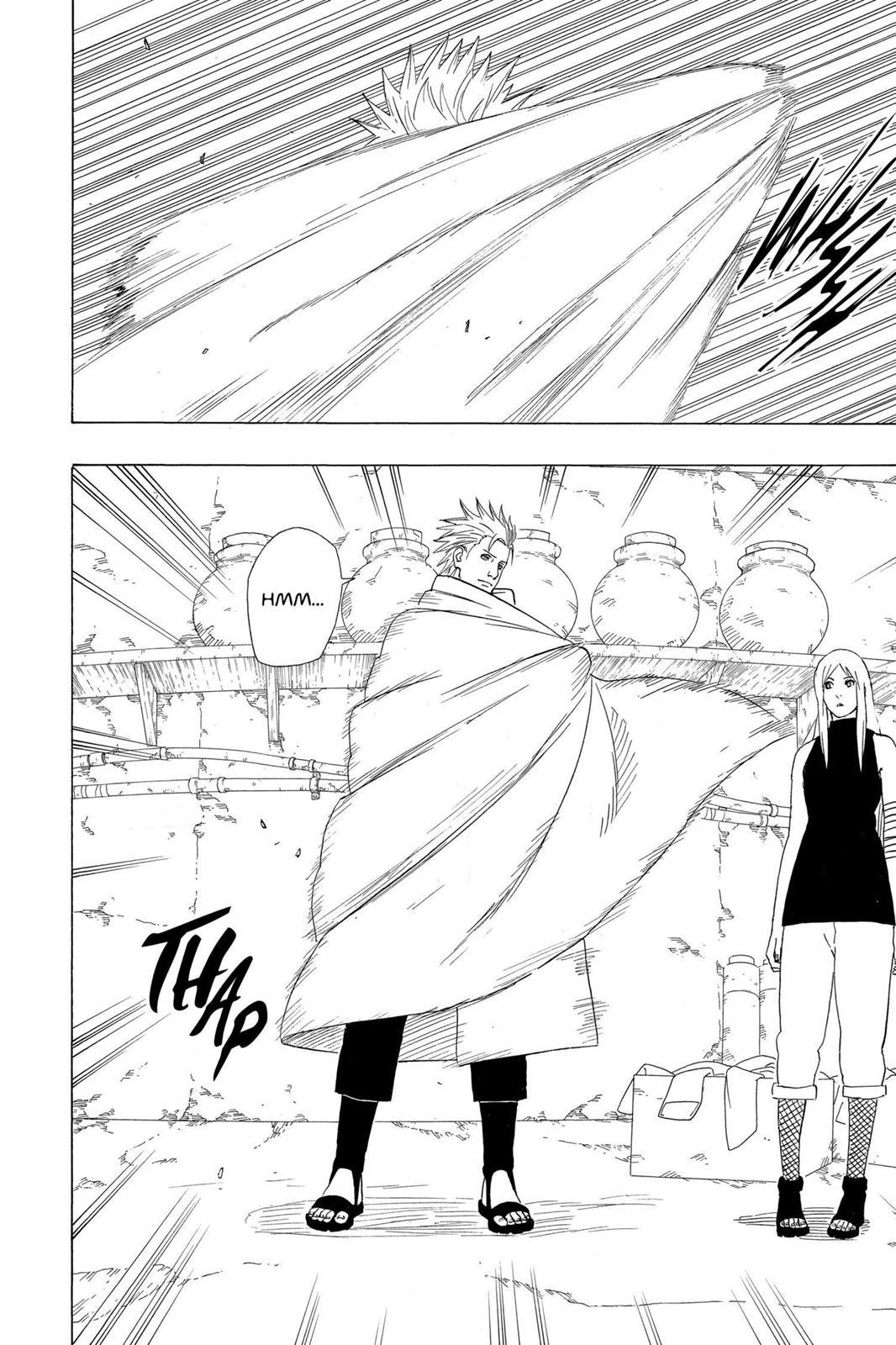 Naruto, Chapter 354 image 010
