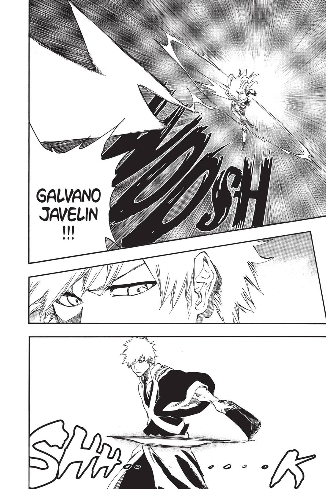 Bleach, Chapter 583 image 010