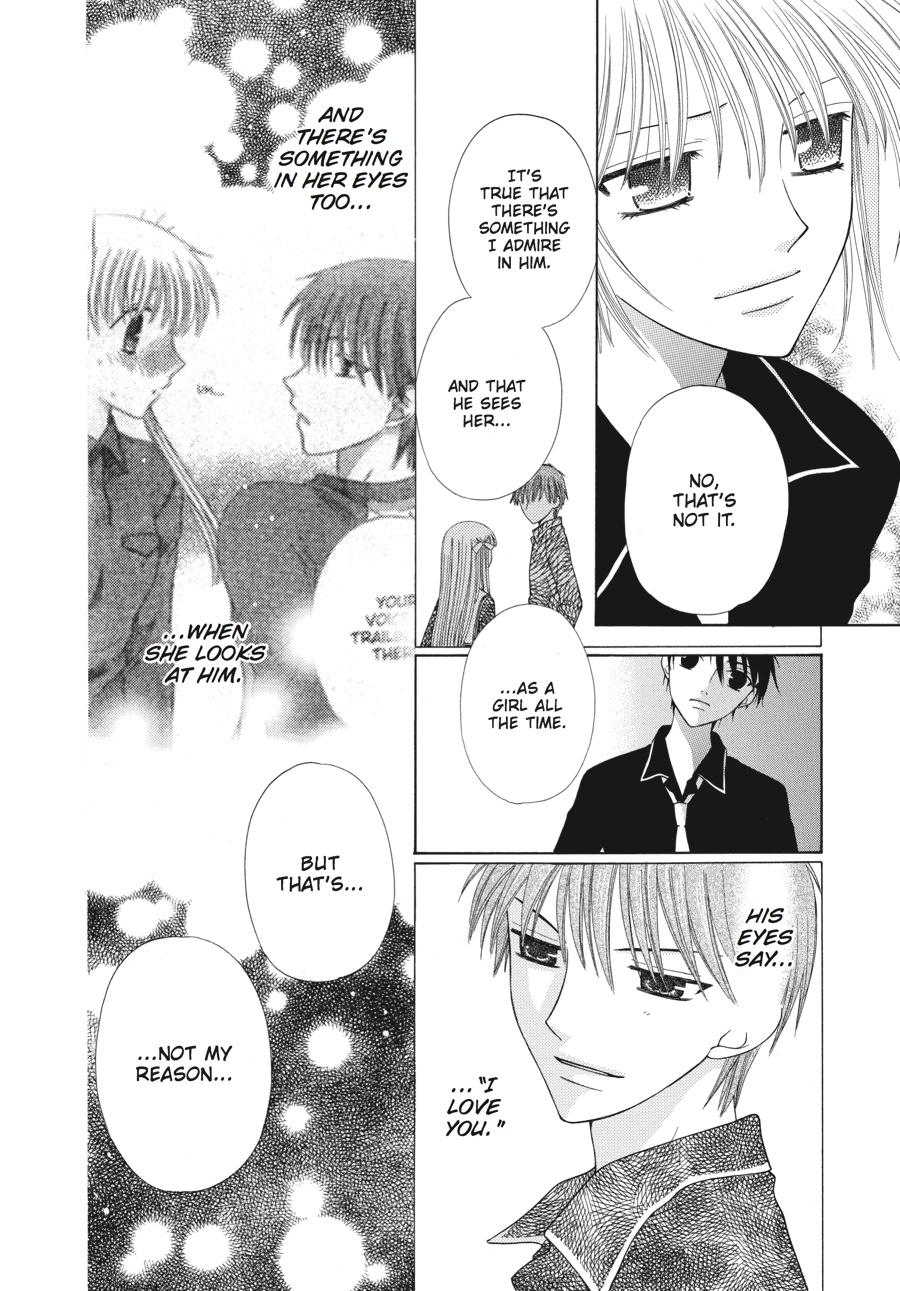 Fruits Basket, Chapter 86 image 010