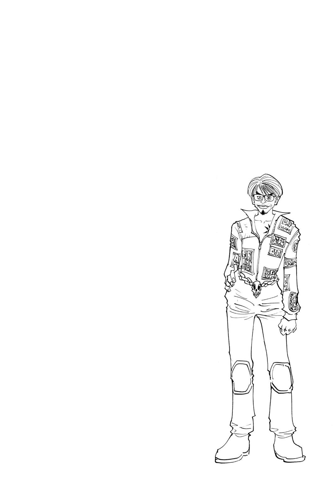 Hunter X Hunter, Chapter 148 image 016