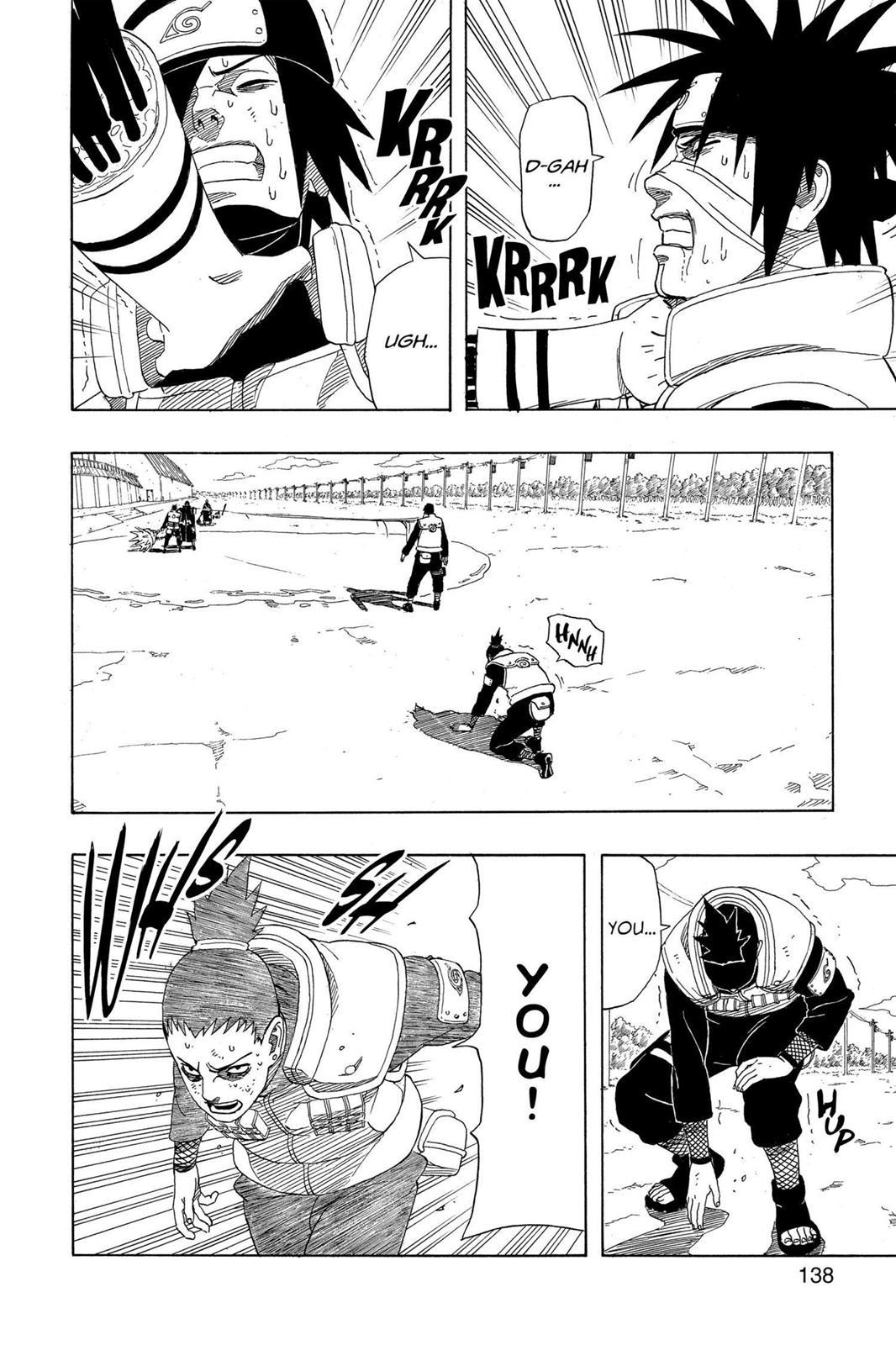 Naruto, Chapter 327 image 006