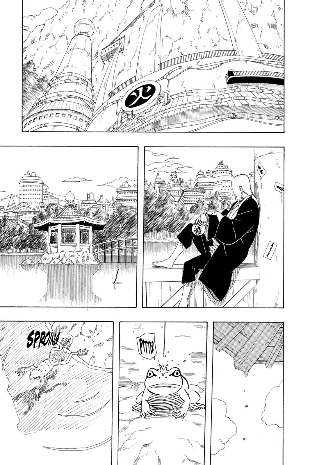 Naruto, Chapter 383 image 009