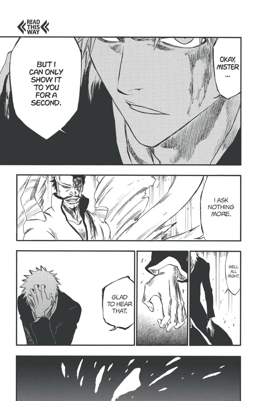 Bleach, Chapter 253 image 013