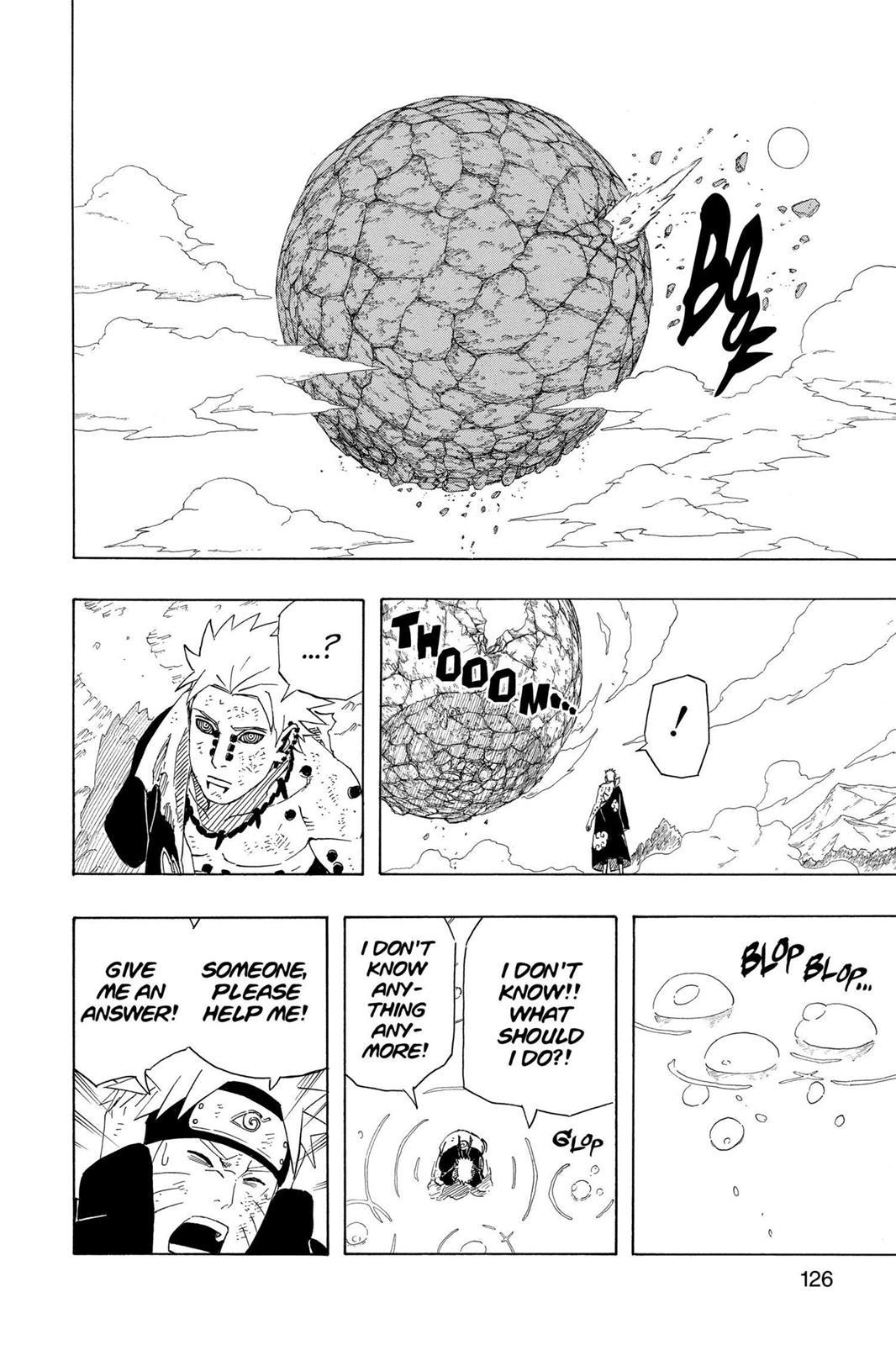 Naruto, Chapter 439 image 009