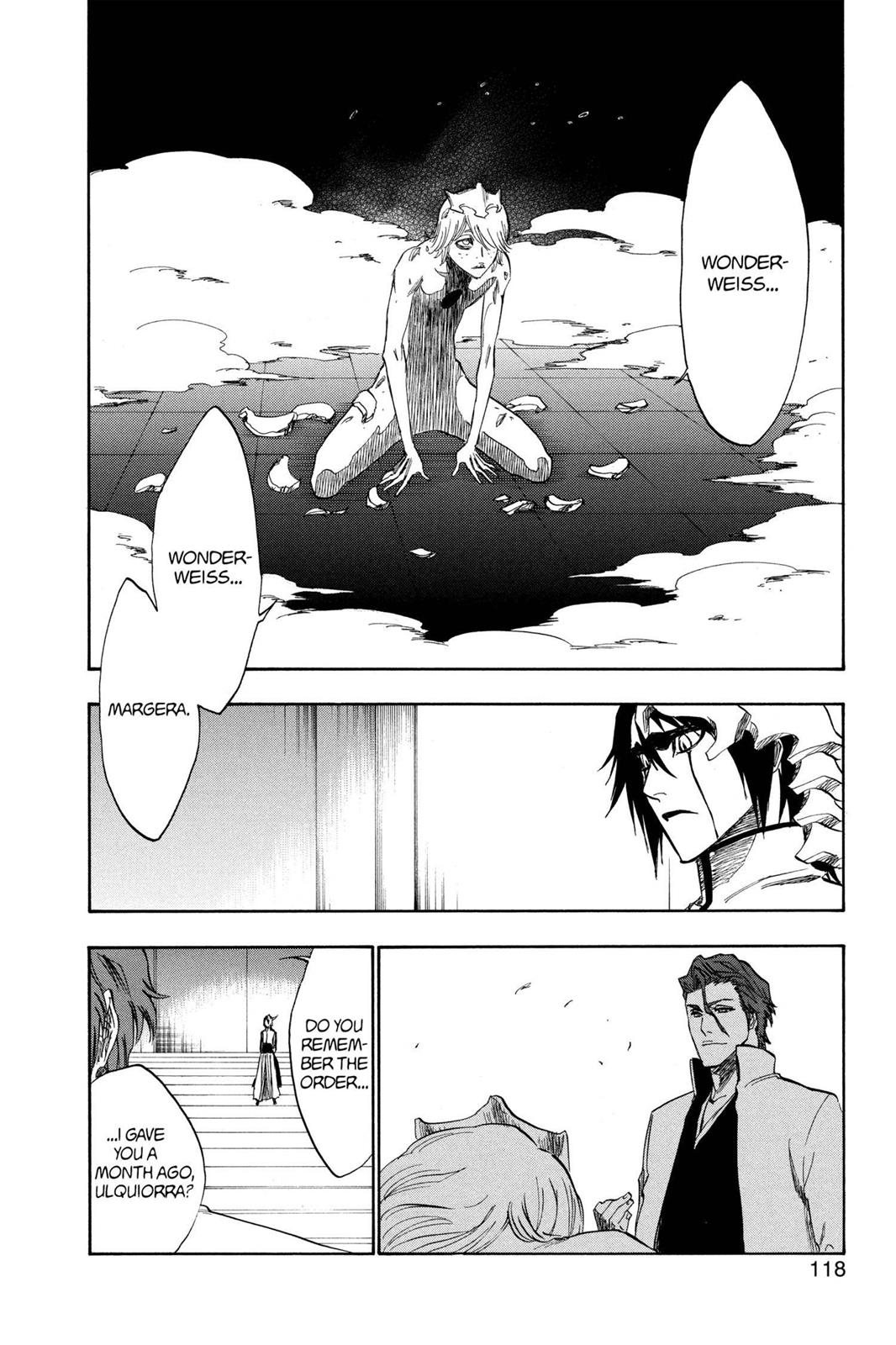 Bleach, Chapter 229 image 015