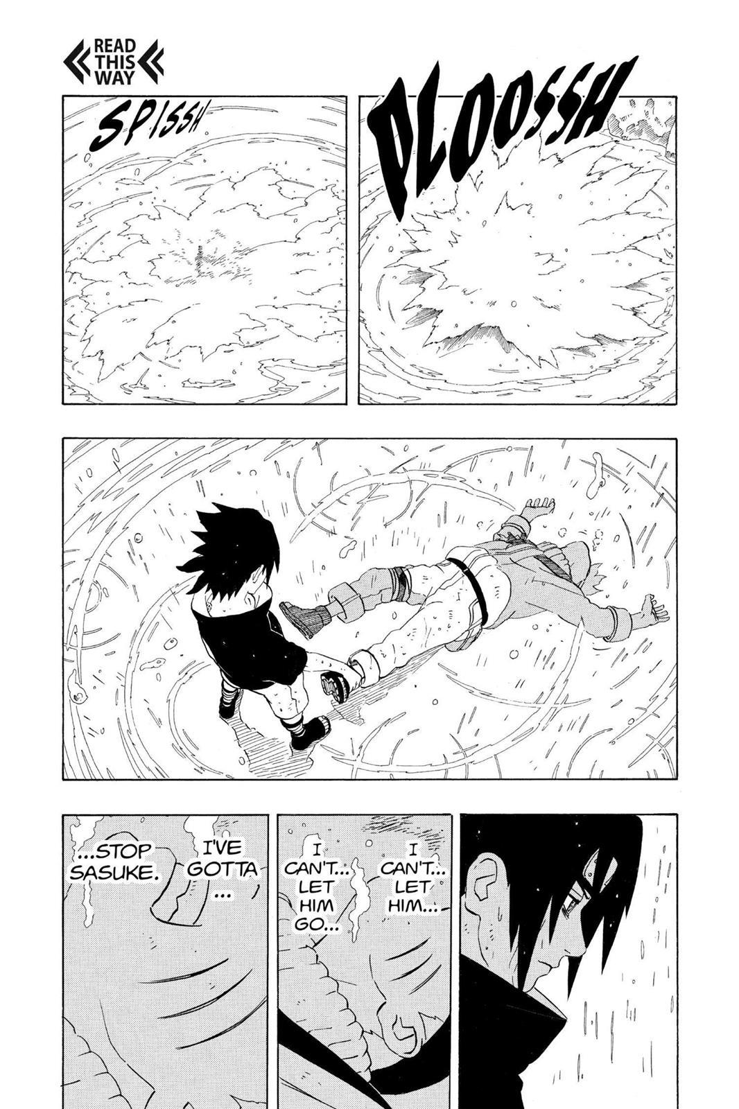 Naruto, Chapter 230 image 014