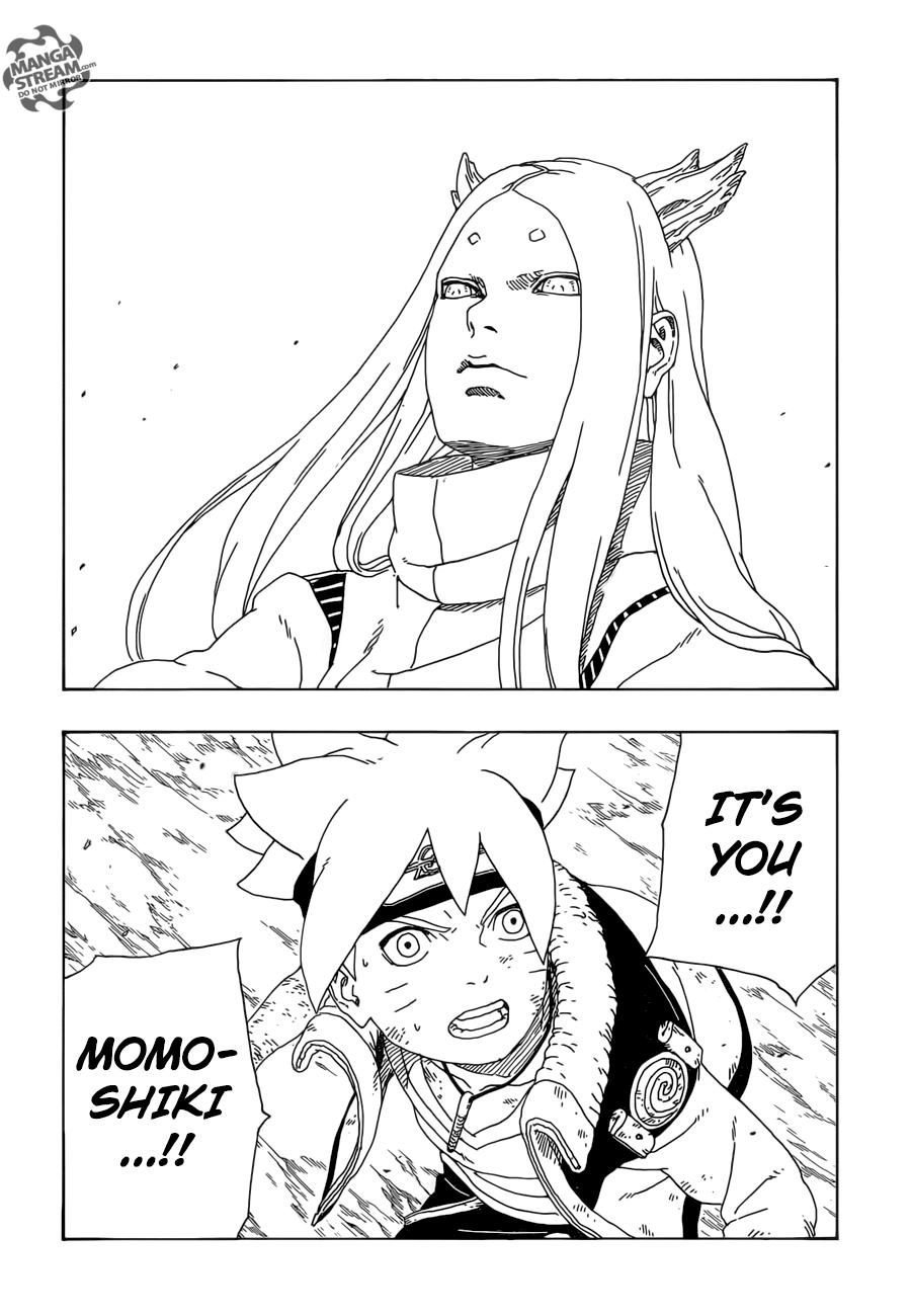 Boruto Manga, Chapter 10 image 012