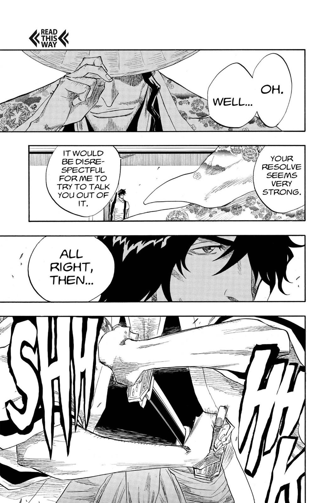Bleach, Chapter 106 image 017