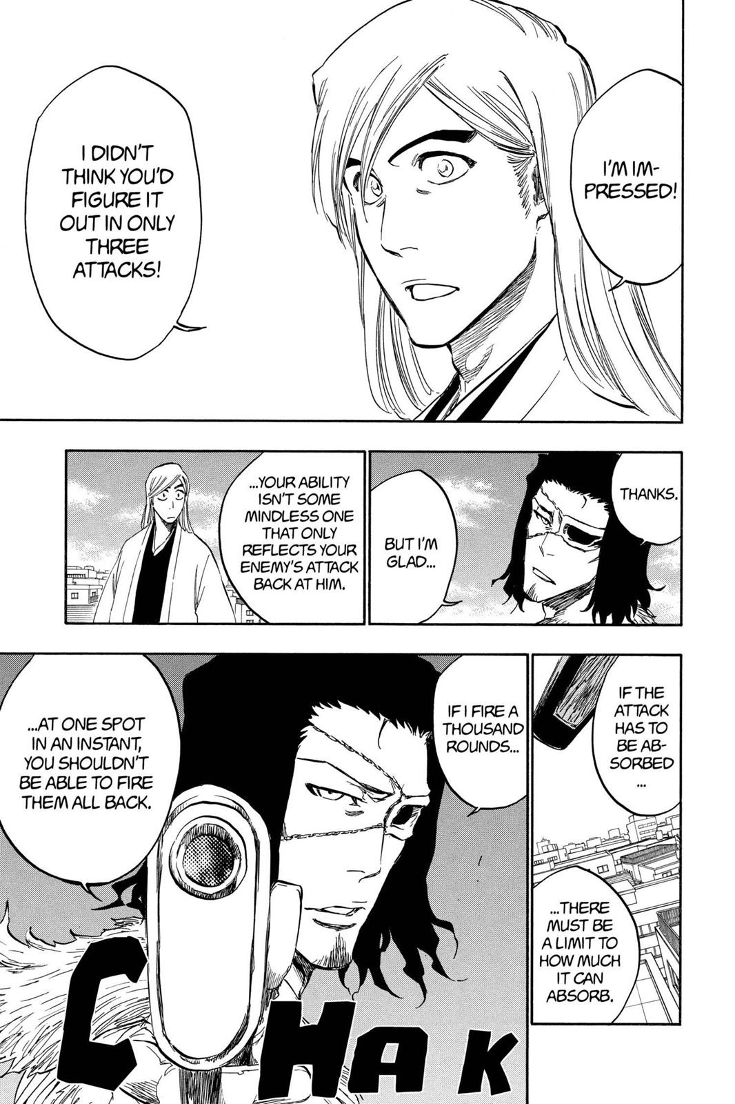 Bleach, Chapter 363 image 013