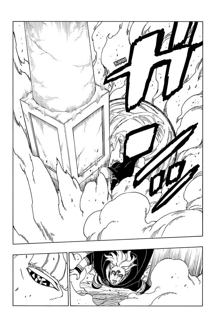 Boruto Manga, Chapter 48 image 028