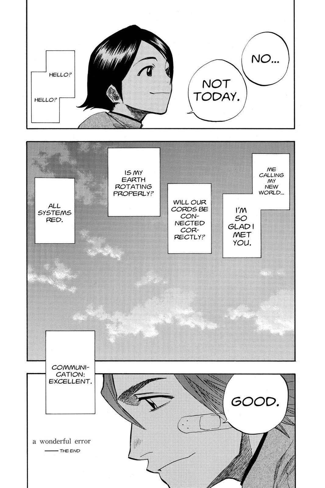 Bleach, Chapter 107.5 image 013