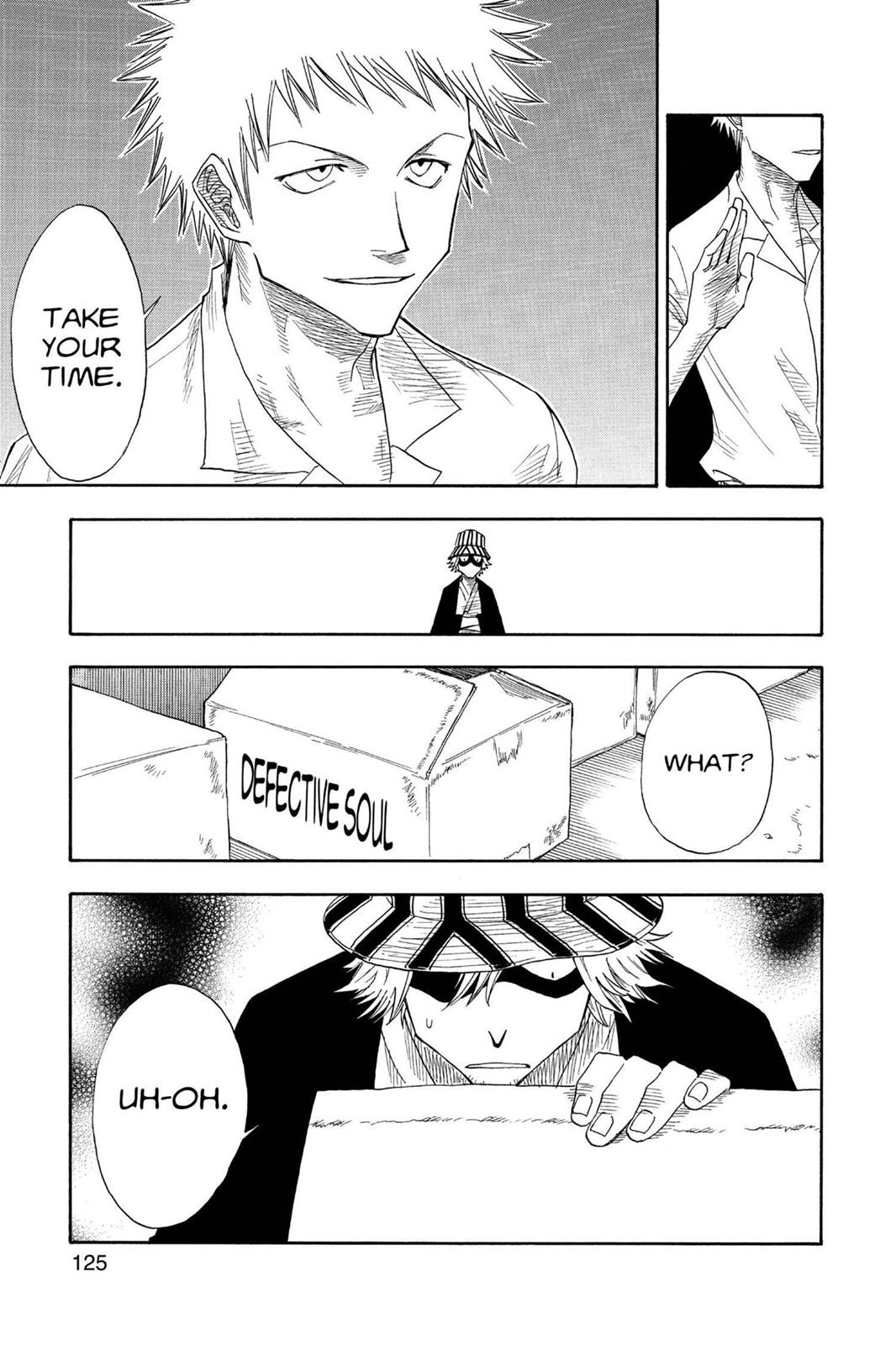 Bleach, Chapter 13 image 018