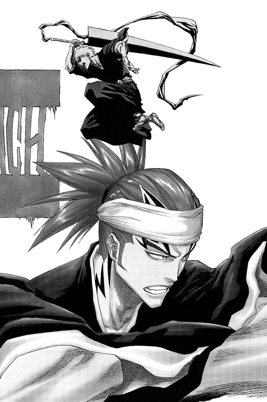 Bleach, Chapter 137 image 002