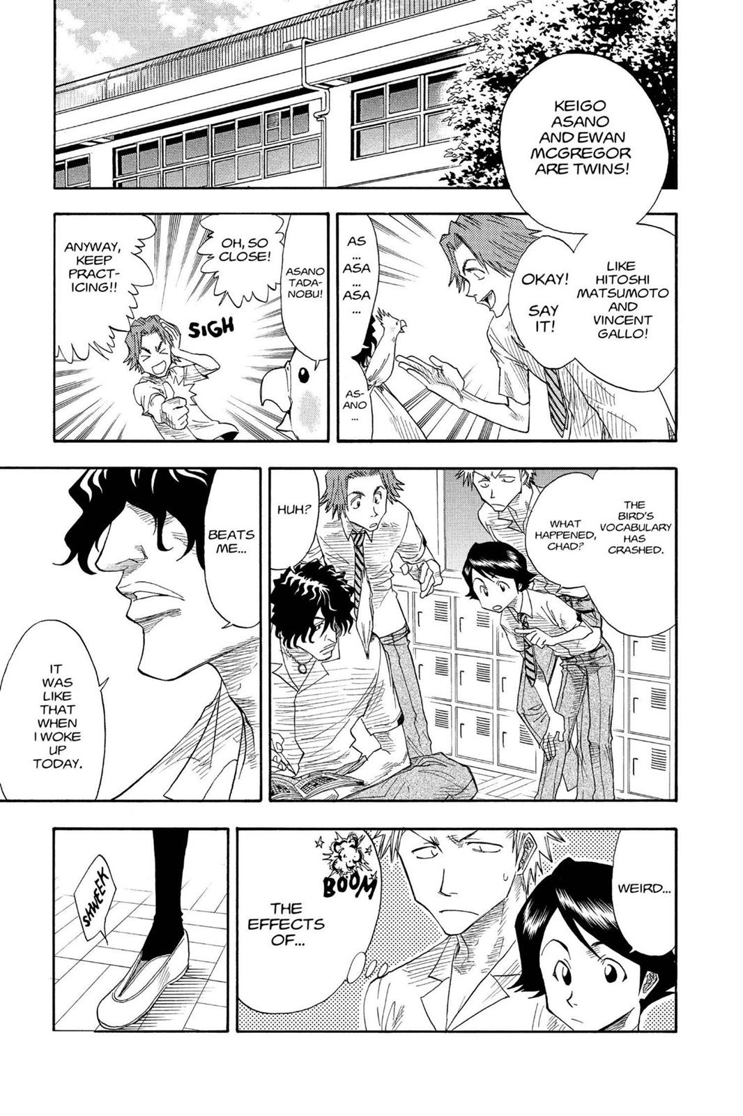 Bleach, Chapter 13 image 012