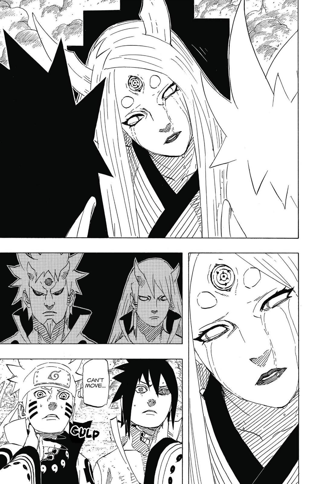 Naruto, Chapter 681 image 005