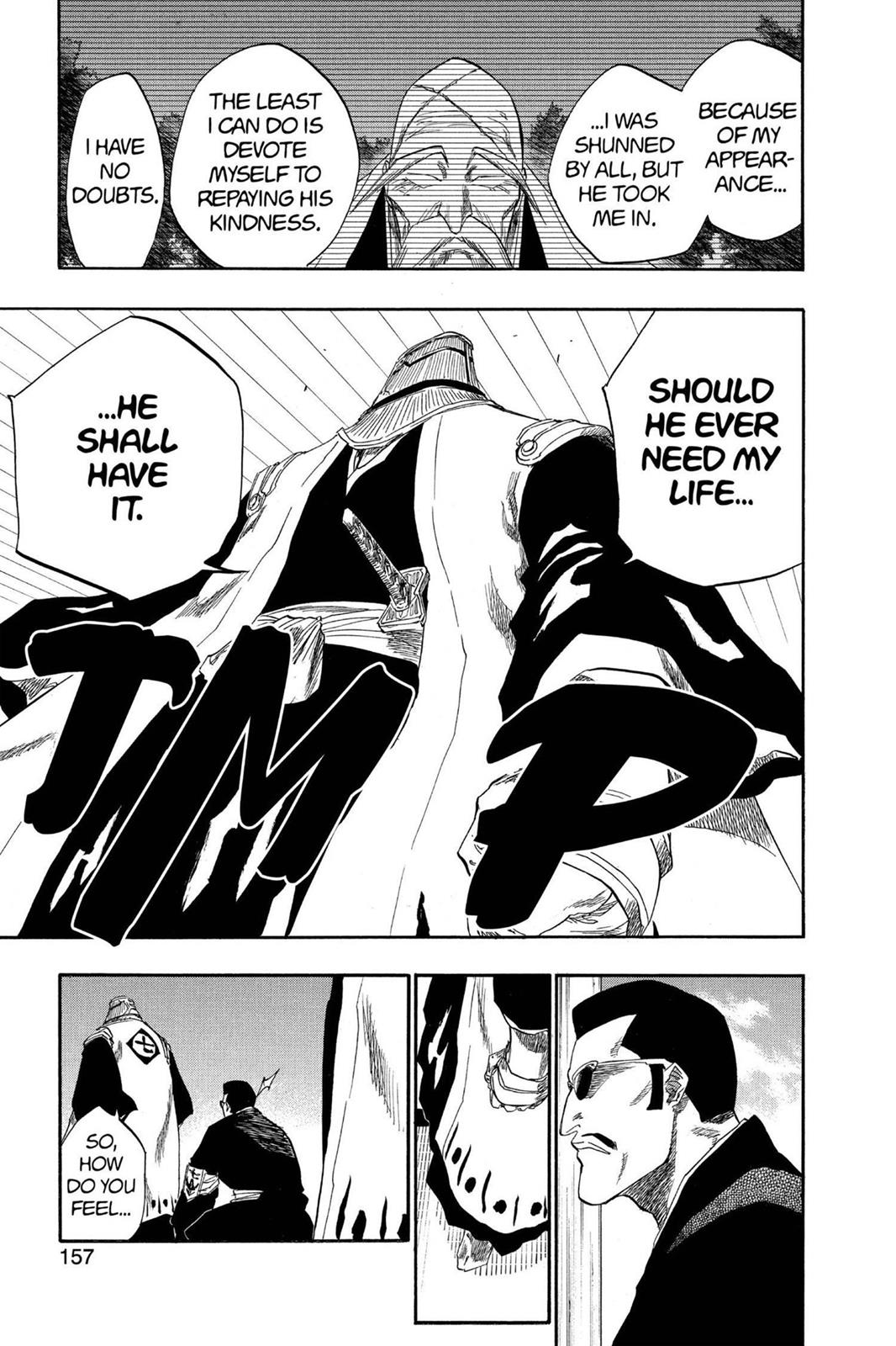 Bleach, Chapter 138 image 007