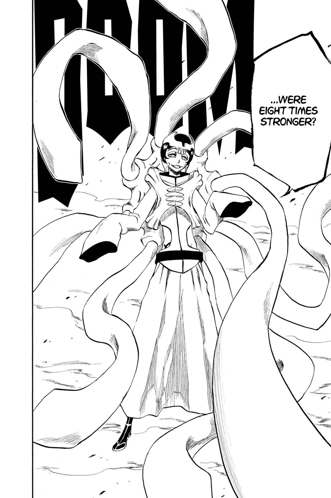 Bleach, Chapter 232 image 008