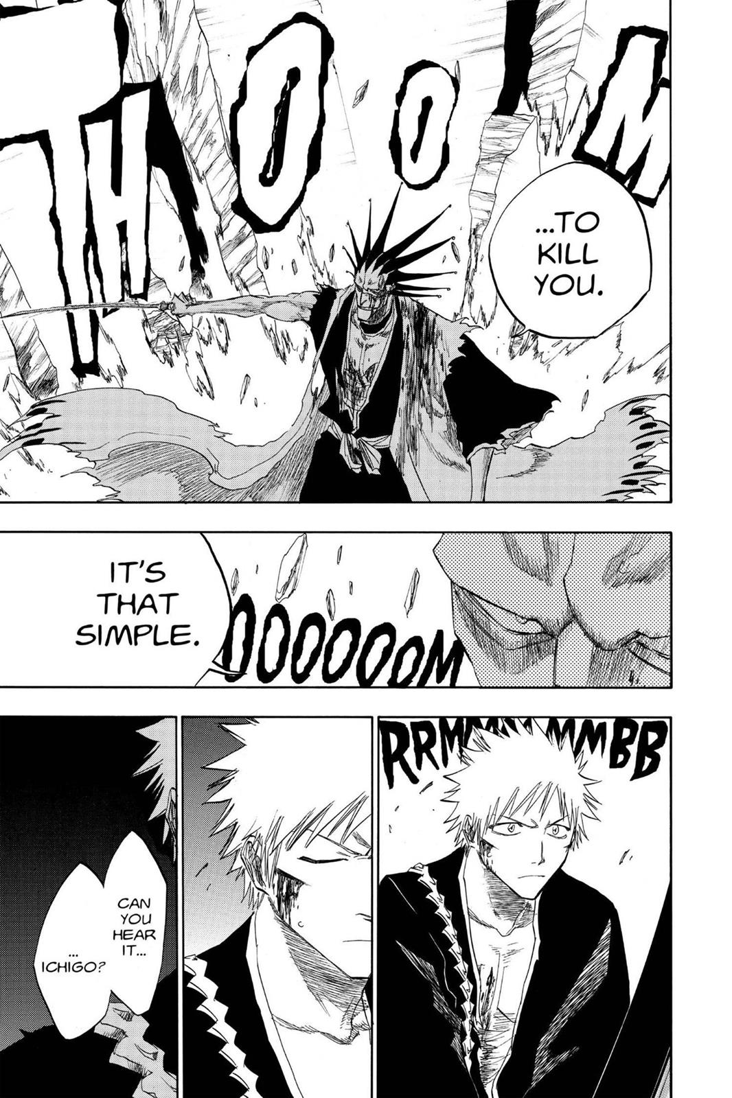 Bleach, Chapter 113 image 007