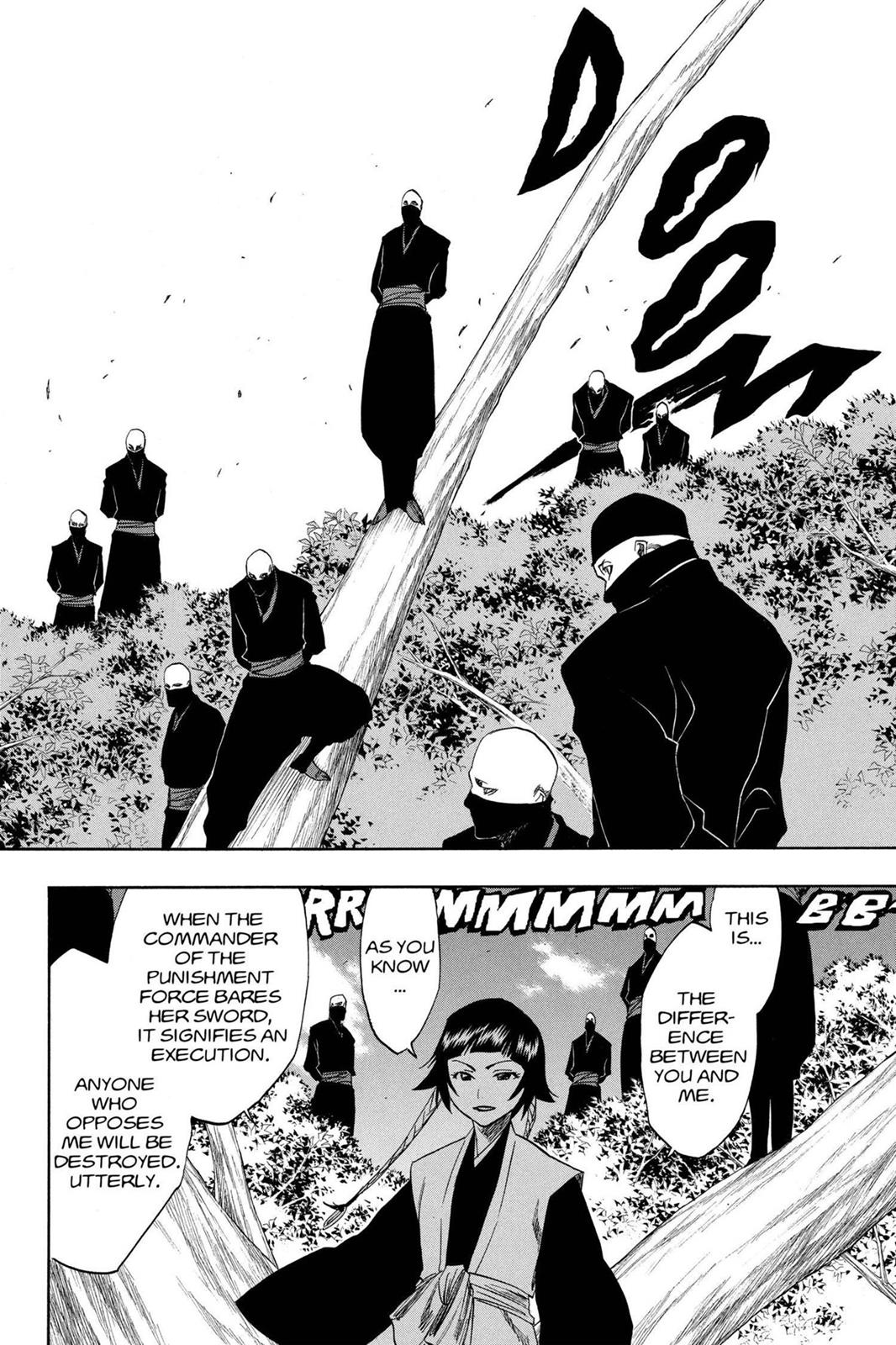 Bleach, Chapter 154 image 012