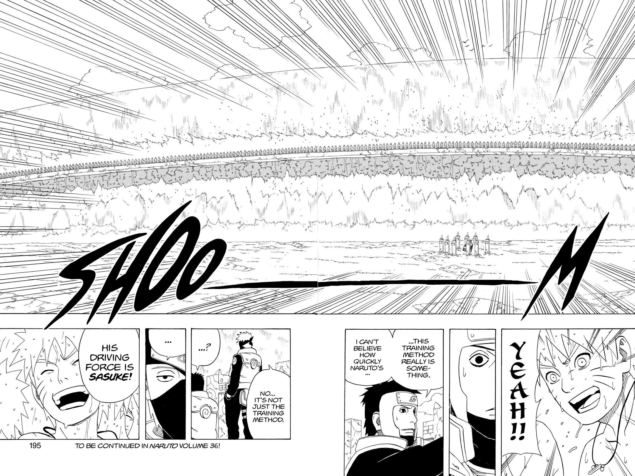 Naruto, Chapter 319 image 016
