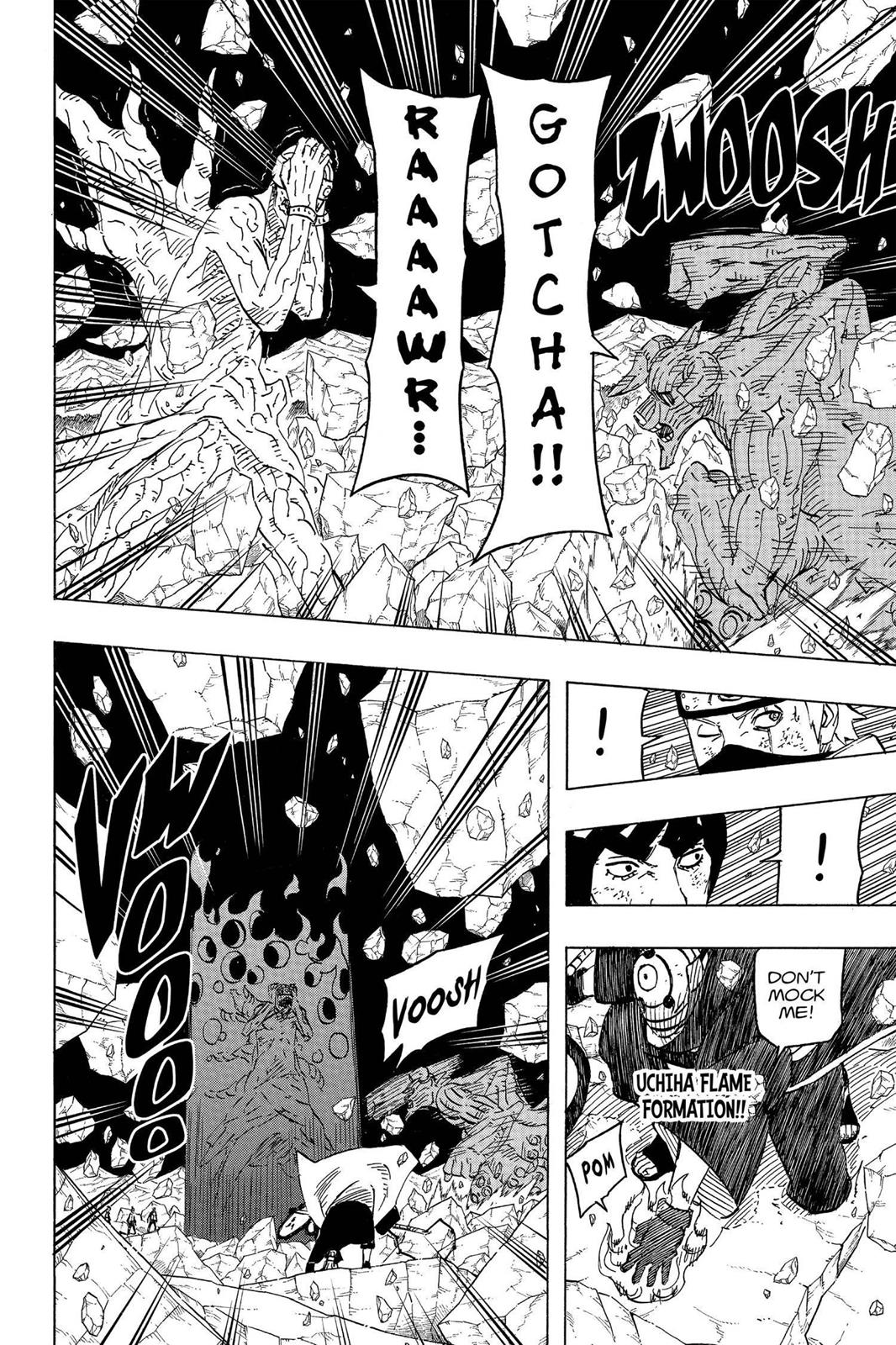 Naruto, Chapter 596 image 004