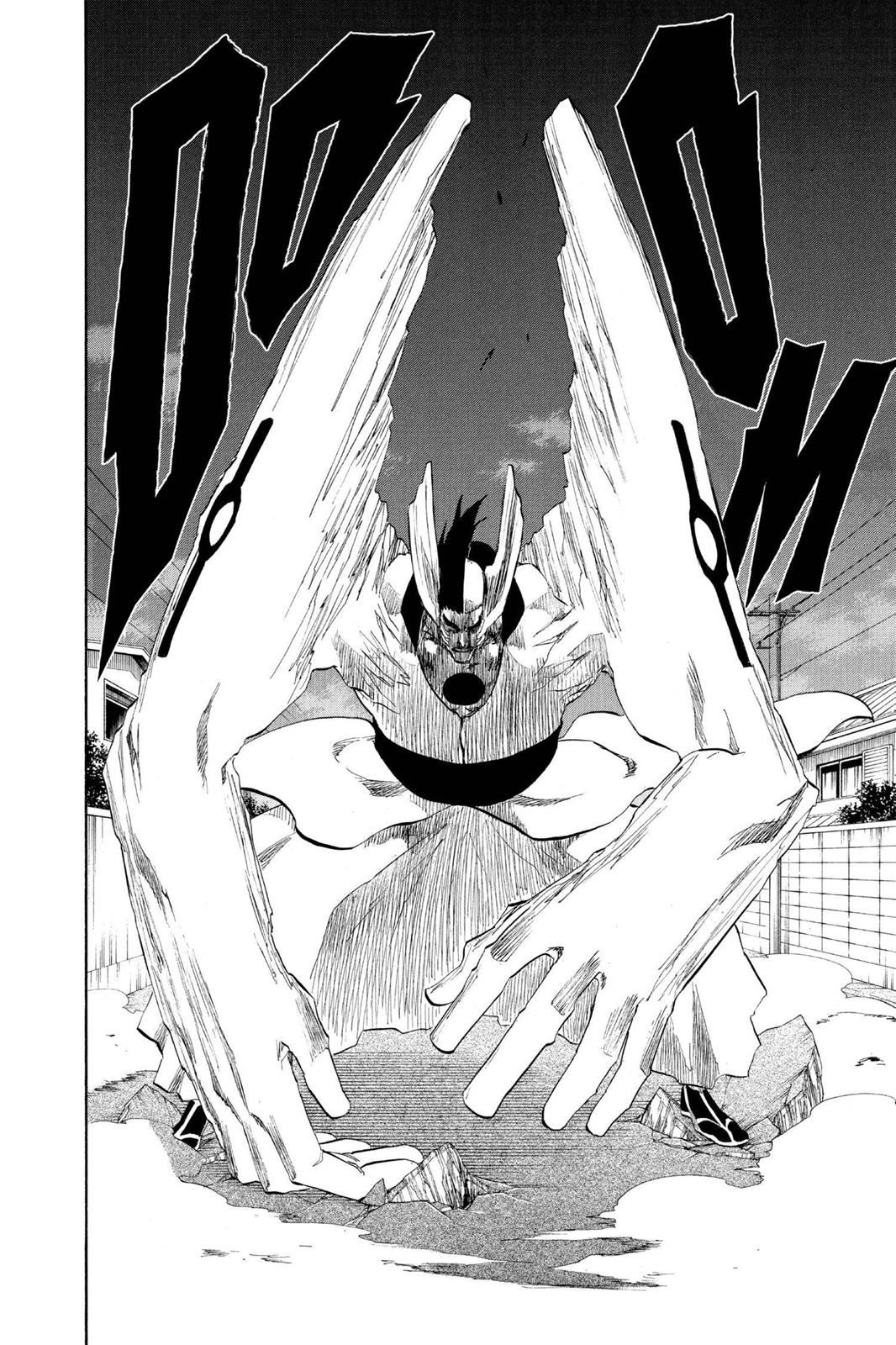 Bleach, Chapter 203 image 018